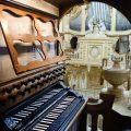 Konzert für Violine & Orgel