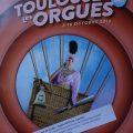 """Festival """"Toulouse les Orgues"""" (F)"""
