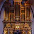 Von Menschlichem und Göttlichem - Orgel solo auf Schnitger und Woehl